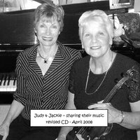 Judy & Jackie - Sharing Their Music (revised) — Jackie Jansen & Judy Conrad