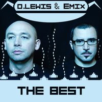 The Best of D.Lewis & Emix — D. Lewis, Emix