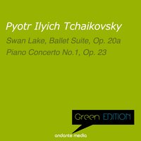 Green Edition - Tchaikovsky: Swan Lake Ballet Suite, Op. 20a — Пётр Ильич Чайковский, Alberto Lizzio, London Festival Orchestra
