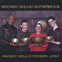 Sacred Sound Experience — Jodi Roberts & Mike Henry