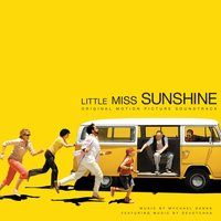 Little Miss Sunshine — сборник