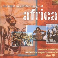 The Most Beautiful Songs of Africa — сборник