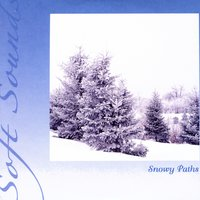 Snowy Paths — Soft Sounds