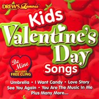 Kids Valentine's Day Songs — The Hit Crew