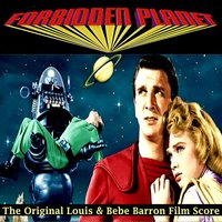 Forbidden Planet — Louis and Bebe Barron