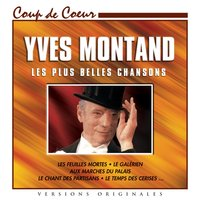 Yves Montand — Yves Montand