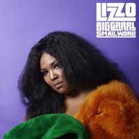 Big GRRRL Small World — Lizzo