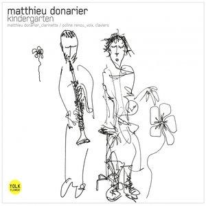 Matthieu Donarier - Hampaté Bâ