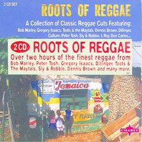 Roots Of Reggae, Vol.1 — сборник