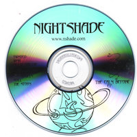 The Calm Before...EP — Nightshade