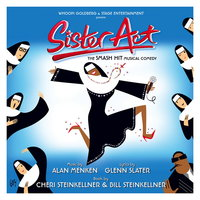 Sister Act — Patina Miller, Sister Act - Original London Cast