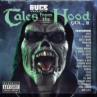 Guce Presents - Tales From The Hood — сборник
