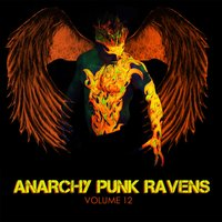 Anarchy Punk Ravens, Vol. 12 — сборник