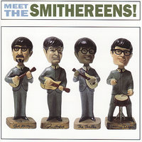 Meet The Smithereens (Beatles tribute album) — The Smithereens