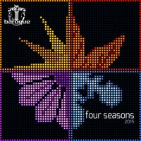 Baroque Four Seasons 2015 — сборник