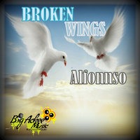 Broken Wings — Alfonnso