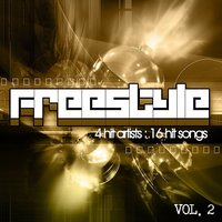 Freestyle: 4 Hit Artists - 16 Hit Songs Vol. 2 — сборник