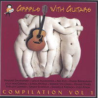 Compilation Vol. 1 — Grrrls with Guitars