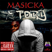 Story - Single — Masicka