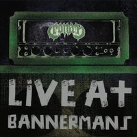 Live at Bannermans — Conan