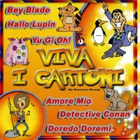 Viva i cartoni — Cartoon Group