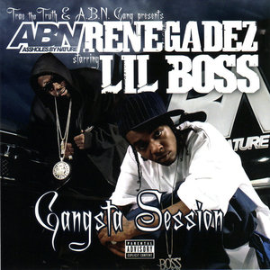 Lil Boss - I Keep It Gangsta - S.L.A.B.ed (Pyrexx, 311, Shep Dog & Rod-C)