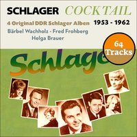 Schlager  Cocktail — сборник