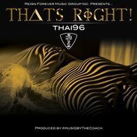 That's Right — THAI96