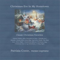 Christmas Eve in My Hometown — Patrizia Conte