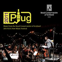 2011 Plug: Music from the Royal Conservatoire of Scotland — Christopher Duncan