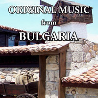 Original Music from Bulgaria — Luben Dossev