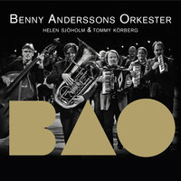BAO In Box — Benny Anderssons Orkester