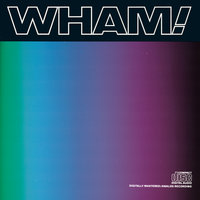 Music From The Edge Of Heaven — Wham!