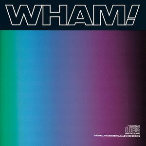 Wham! - Wham Rap '86