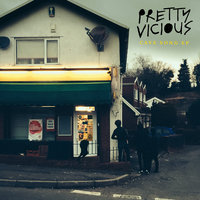 Cave Song - EP — Pretty Vicious