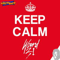 Keep Calm — Ward 21