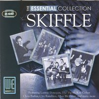 Skiffle - The Essential Collection — сборник