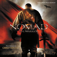 Nomad: The Warrior — Carlo Siliotto
