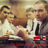 Money Spyder — The James Taylor Quartet