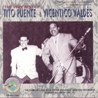 The Very Best Of — Tito Puente