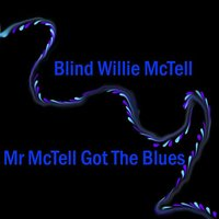 Mr McTell Got The Blues — Blind Willie McTell
