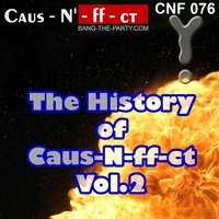 The History of Caus-N-Ff-Ct, Vol. 2 — сборник