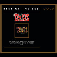 The Byrds - Greatest Hits — The Byrds