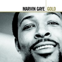 Gold — Marvin Gaye
