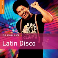 Rough Guide to Latin Disco — сборник