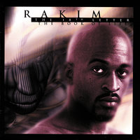 The 18th Letter / The Book Of Life — Rakim