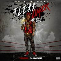 Flexx Luger — Young Allwood