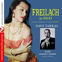 Freilach In Hi-Fi: Jewish Wedding Dances, Vol. 1 — Dave Tarras, Murray Lehrer Ensemble