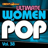 Ultimate Women of Pop, Vol. 38 — The Hit Crew