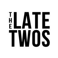 The Late Twos - EP — The Late Twos